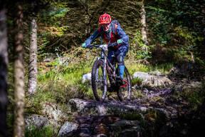 Photo of Richard CANTILLON at Kielder Forest