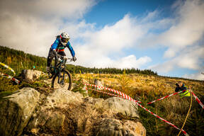 Photo of Mark MCGAULEY at Kielder Forest
