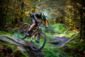 Photo of Jack SWALES at Kielder Forest