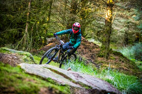 Photo of Lee PATTERSON at Kielder Forest