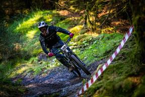 Photo of Luke HOLMAN at Kielder Forest