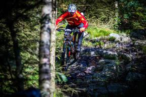 Photo of Andrew MCCOY at Kielder Forest