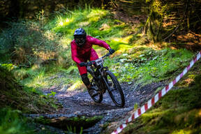 Photo of John RAE (mas) at Kielder Forest