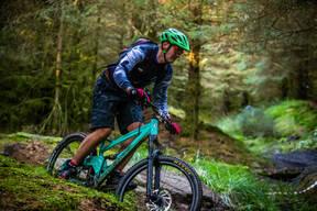 Photo of John LAIDLER at Kielder Forest