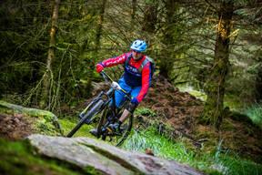 Photo of Steve COOK at Kielder Forest