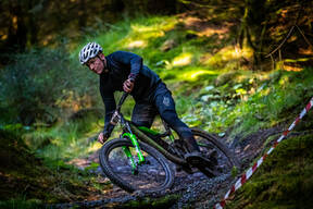 Photo of Oliver DRAFFAN at Kielder Forest