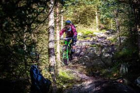 Photo of Aidan KELSEY at Kielder Forest