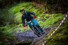 Photo of Thom SMITH at Kielder Forest