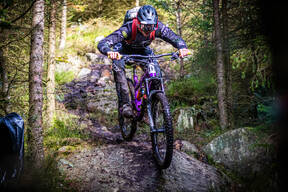 Photo of Alex SCARRE at Kielder Forest