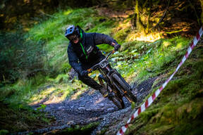Photo of Peter THOMPSON (mas) at Kielder Forest
