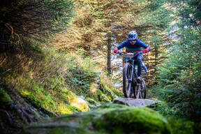 Photo of Marcus SWAIL at Kielder Forest