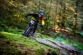 Photo of Matthew OATES at Kielder Forest
