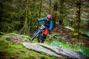 Photo of Jacob MOORE at Kielder Forest