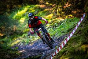 Photo of Tim FIELD at Kielder Forest