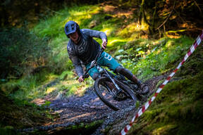 Photo of Tom MELLOWS at Kielder Forest