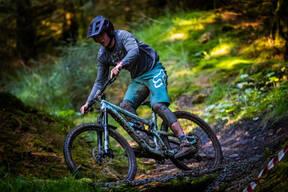 Photo of Thomas MELLOWS at Kielder Forest