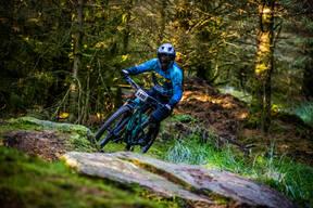 Photo of Darren PETTY at Kielder Forest