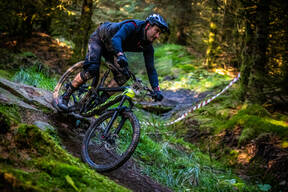 Photo of Paul CLEVELAND at Kielder Forest