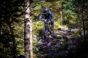 Photo of Gavin HANCOCK at Kielder Forest
