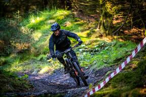 Photo of Peter HOPPER at Kielder Forest