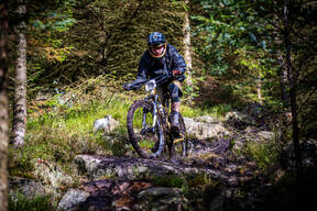 Photo of Lewis DODDS at Kielder Forest