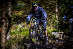 Photo of Glen BANNAN at Kielder Forest