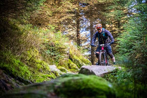 Photo of Philip MCCLARENCE at Kielder Forest