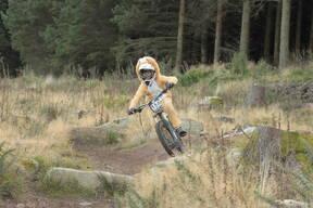 Photo of Callum MORRIS at Glencullen Adventure Park