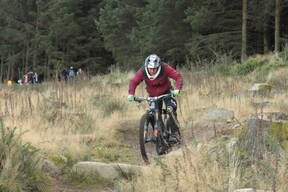 Photo of Seamus CASH at Glencullen Adventure Park
