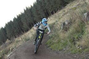 Photo of Cian MCNALLY at Glencullen Adventure Park