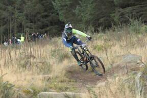 Photo of Niall CLERKIN at Glencullen Adventure Park