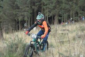 Photo of Alex EGAN at The GAP