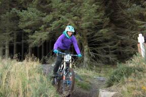 Photo of Muireann LYNCH at The GAP