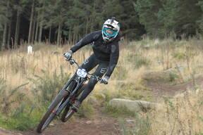 Photo of Daniel LAPPIN at Glencullen Adventure Park