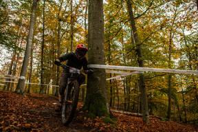 Photo of Dominik ESCH at Treuchtlingen