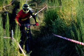 Photo of Scott MCRAE at Perth