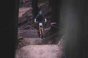 Photo of Daniel O'HAGAN at Gawton