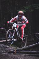 Photo of Zak HURRELL at Gawton