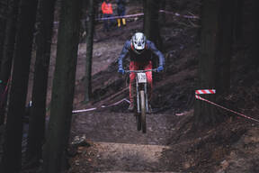 Photo of James MCDOUALL at Gawton