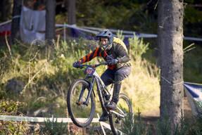 Photo of Stewart YEOMAN at Perth