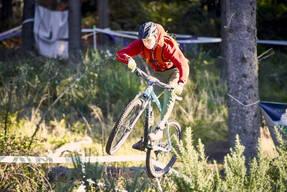 Photo of Callum GORDON (sen) at Perth