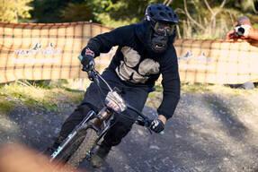 Photo of Ian GODBER at Perth