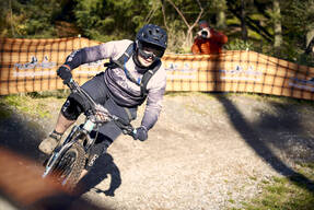 Photo of Gavin DAVIS at Perth