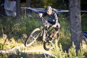 Photo of Craig MCCRACKEN at Perth