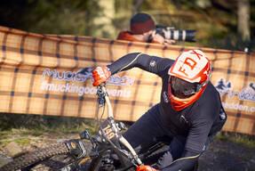 Photo of Ewan ANDERSON (vet) at Perth