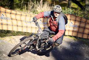 Photo of Stuart WHITELAW at Perth