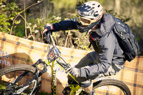 Photo of Paul ERRINGTON at Perth