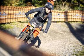 Photo of Ally MACKAY at Perth