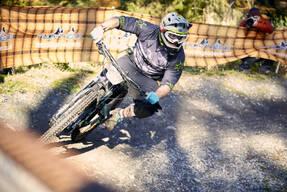 Photo of Michael CLYNE (1) at Perth