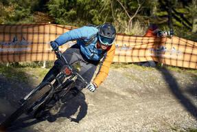 Photo of Ian MUNRO at Perth